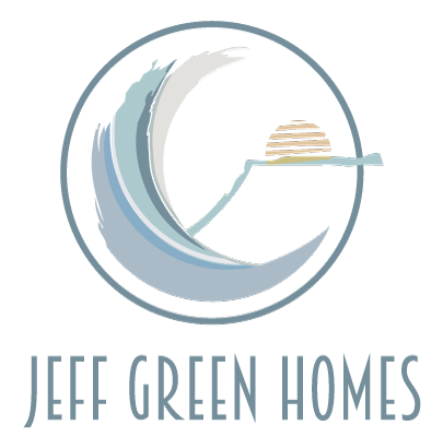 Jeff Green Homes